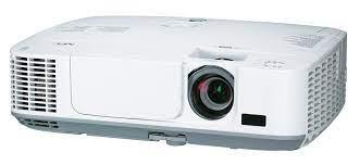 M271W NEC Projector
